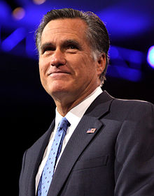 Romney fundraising haul dwarfs Democrat in Senate race