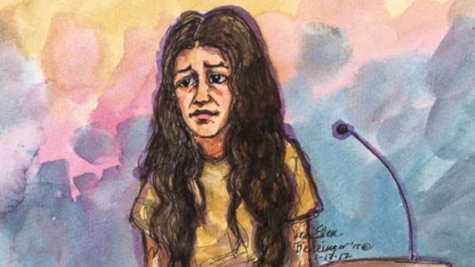 Noor Salman, wife of Pulse nightclub shooter, stands trial on terror charges