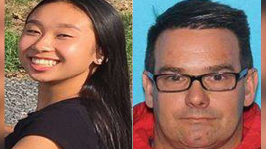 Missing 16-year-old girl may be with man who checked her out of school 10 times: Police