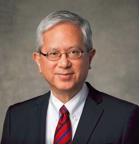 Gerrit W. Gong, Apostle of the LDS Church/ Photo courtesy of mormonnewsroom.org