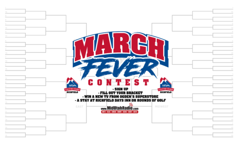 The Richfield IFA March Fever Contest
