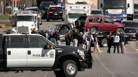 Austin serial bombing suspect left 25-minute 'confession' on phone: Police
