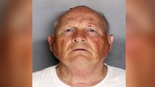 Suspected 'Golden State Killer' seemed shocked by arrest, told police he had a roast in the oven: Official
