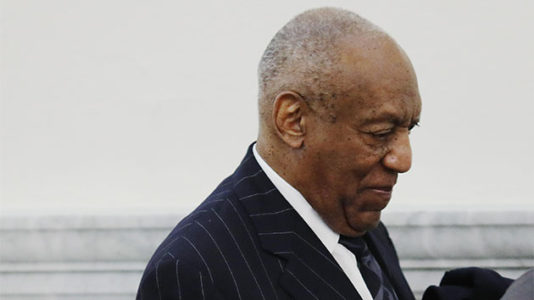 Witness recalls telling Bill Cosby, 'Dr. Huxtable, what are you doing to me?'