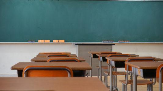 As Oklahoma teachers declare victory, Colorado educators walk out of class