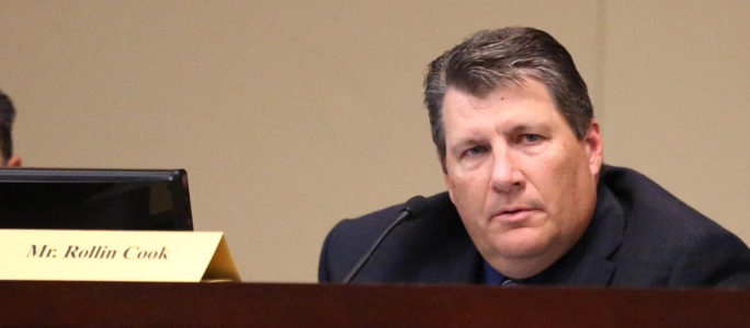 Head of Utah's Department of Corrections to step down