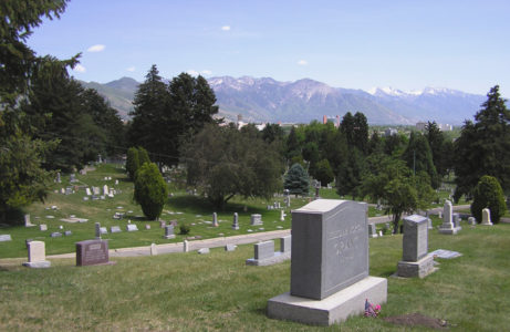 Salt Lake City planning $27M upgrade to historical cemetery
