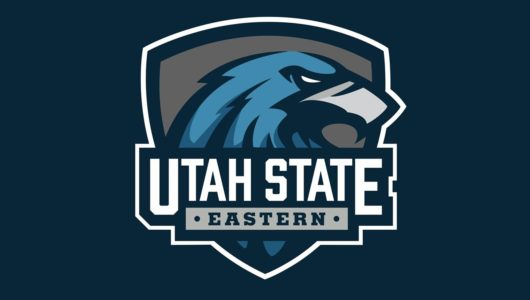 Harlee Willoughby Named USU-Eastern Utah Academic Athlete of the Year