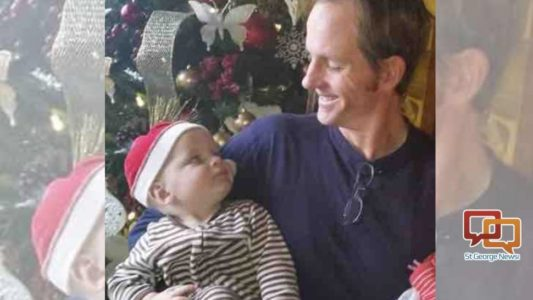 Child of Utah family with TLC show dies after house fire