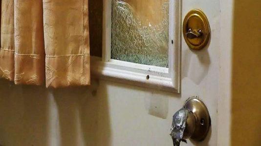 70-year-old Washington woman nabs 'creeps' who burglarized her home