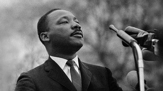Nation pauses 50 years after the assassination of Martin Luther King Jr.