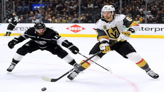 More history for the Vegas Golden Knights