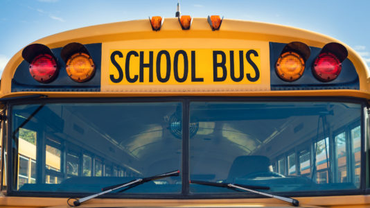 At least 7 bus drivers fired for organizing school 'sick out'