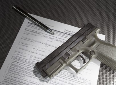 Utah fixes records glitches to gun background check system