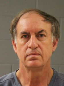 Former teacher accused of sexually abusing five girls pleads not guilty