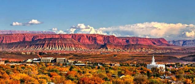Utah lawmakers seek valuation of federal lands in state