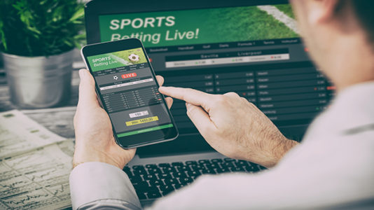 Supreme Court strikes down federal law banning sports betting