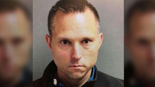 School superintendent arrested for repeatedly defecating on another school's property
