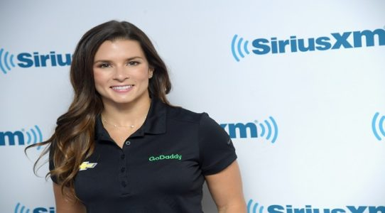Danica Patrick will be the 1st-ever female ESPYs host