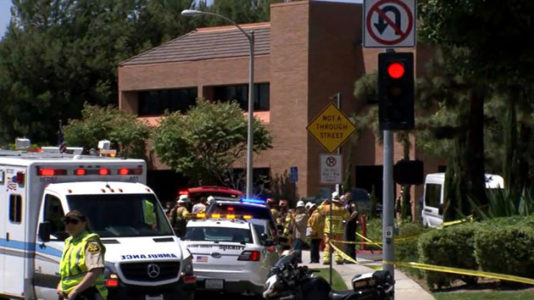 What we know about mysterious, deadly explosion at California medical building