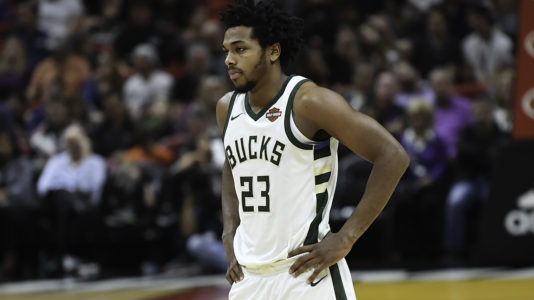 Video of police tasing Milwaukee Bucks rookie Sterling Brown could be released today