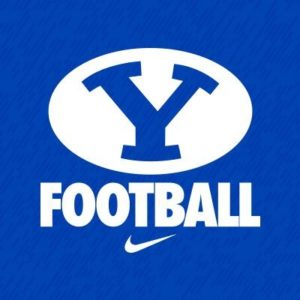 BYU Football Announces TV Plans For Five Games