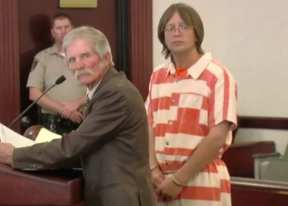 Utah doomsday cult leader sentenced in Sanpete County