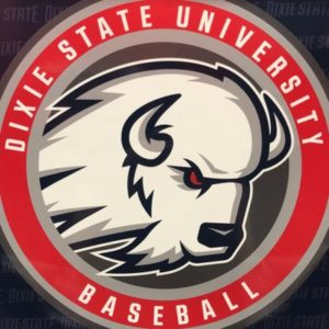 Three Dixie State Baseball Players Earn All Pac-West Honors