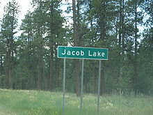Road To Jacob Lake To Reopen