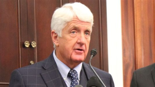 US Rep. Rob Bishop re-elected to ninth term