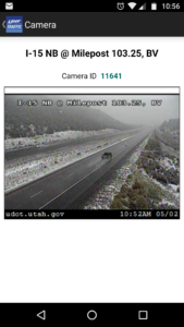 Three car accidents on I-15 in Beaver in short time Wednesday