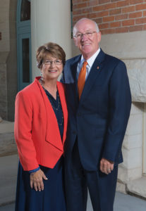 Snow College President to retire