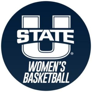It's All Greek to USU Women's Basketball Monday