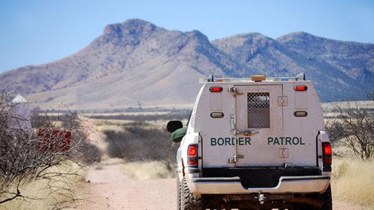 Border patrol agent kills woman attempting to cross Texas border
