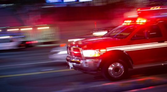 5 female paramedics sue Chicago Fire Dept. over sexual harassment allegations