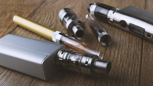 Florida man dies from exploding electronic cigarette: Autopsy