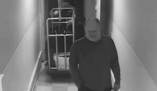 Police release bodycam video of Las Vegas shooter's hotel suite