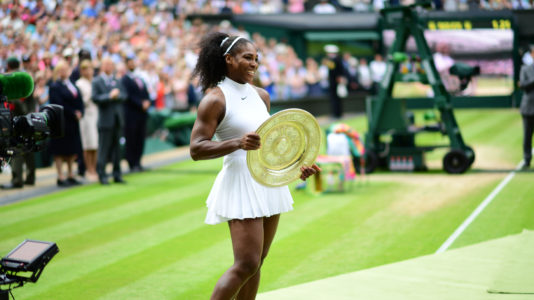 Serena Williams not seeded in French Open after taking break for maternity leave