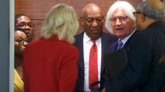 Yale rescinds honorary degree given to Bill Cosby