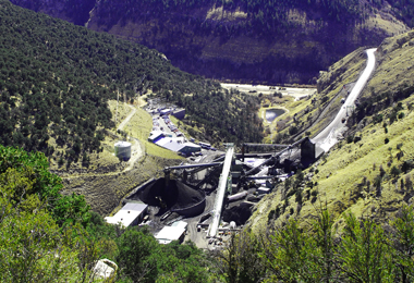 Federal agency grants royalty reduction to Utah coal mine