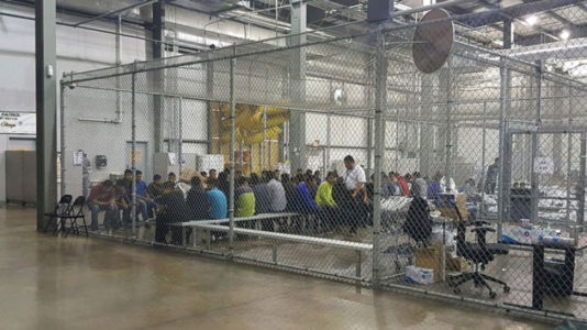 What we know about the immigrant children being detained separately from their parents