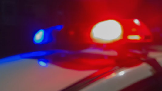 Westbound I-70 closed due to motorcycle accident near Salina Friday Morning