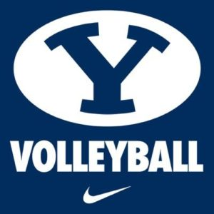 BYU Women's Volleyball Releases 2018 Schedule