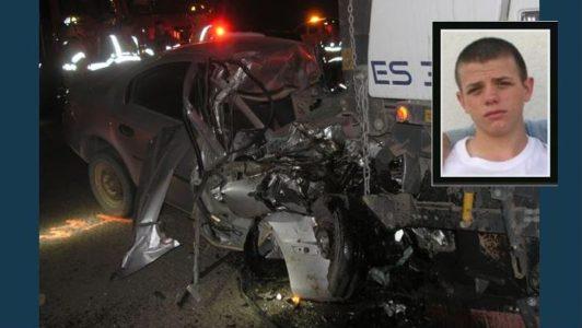 Orderville Man Pronounced Dead After Early Wednesday Crash Near Cedar City