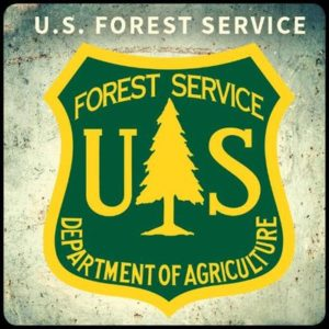 Manti-La Sal Forest Is Conducting Prescribed Burn