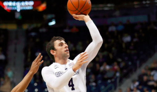 Baxter, Emery lead BYU's 67-49 rout of Loyola Marymount