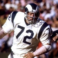 USU Legend Phil Olsen on 2019 College Football Hall of Fame Ballot