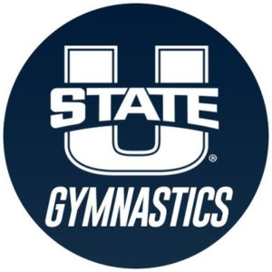 Mountain Rim Gymnastics Conference Honors 13 USU Aggies Gymnasts