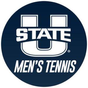 USU Men's Tennis Ranked #2 in Final ITA Mountain Region Poll