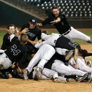 UVU Baseball Signs Three During Spring Period